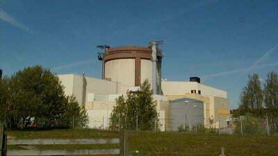 Fasadrenovering Ringhals reaktor 3 och 4